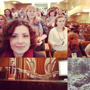 Развивающие семинары по социальному предпринимательству