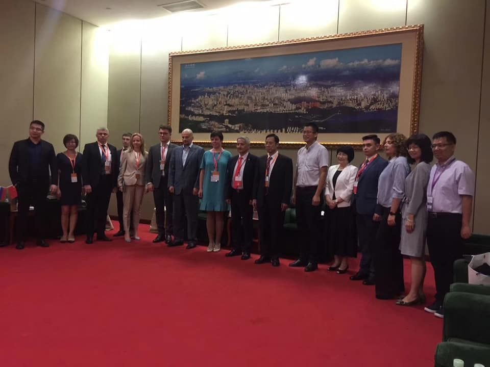 Медицинский форум Гуанчжоу