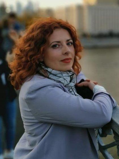 Юлия Малоземова