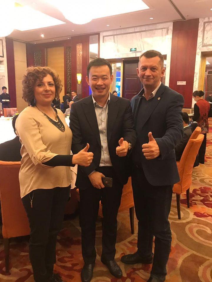 Уральские инновации в Ланчьжоу