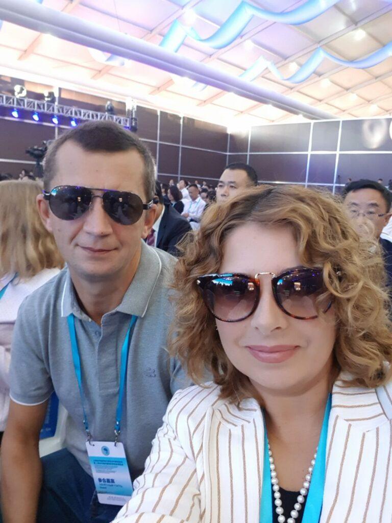 Конференция ШОС в Циндао