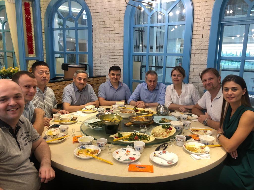 знакомство с гуандунской кухней