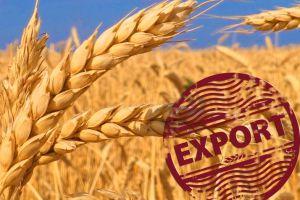 agro export