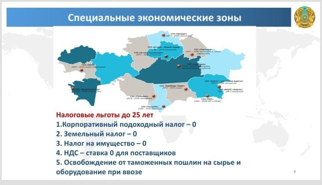 Бизнес-Телемост с Казахстаном скоро!