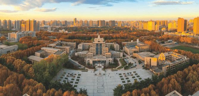 Провинция Шэньси